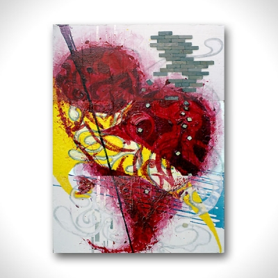 Marie Tomeoki - Art For Sale - Want A Cuppa IMG