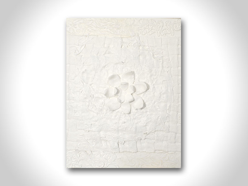 Marie Tomeoki - Art For Sale - White Cashmere IMG