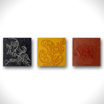 Marie Tomeoki - Art For Sale - Affect IMG