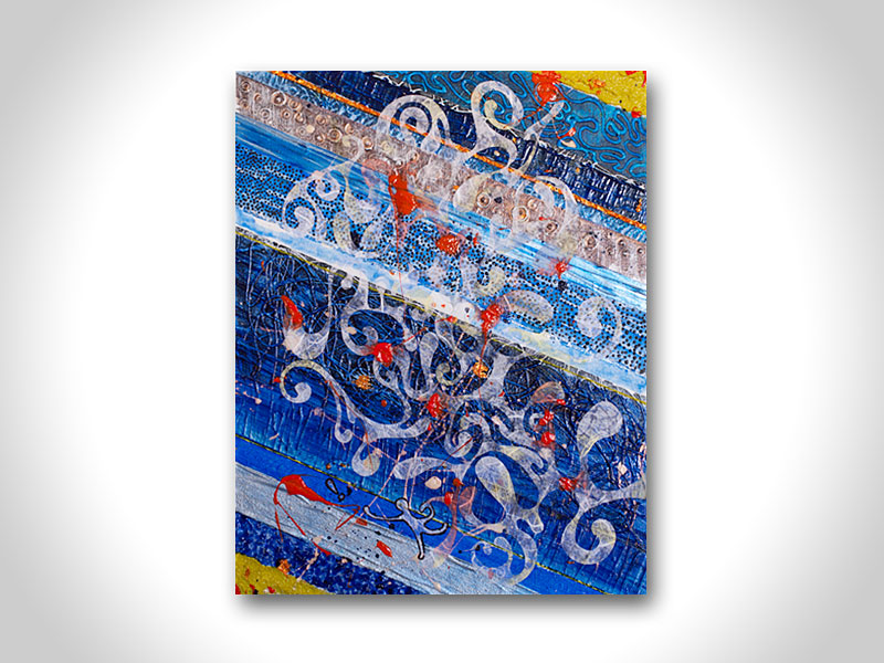 Marie Tomeoki - Art For Sale - Exclamation! IMG