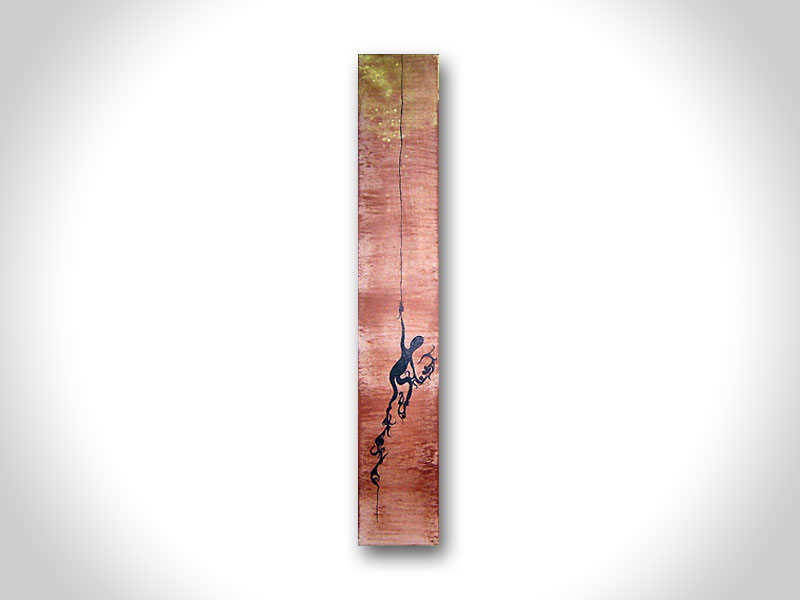Marie Tomeoki - Art For Sale - Hanging On IMG
